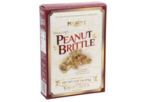 Peanut Brittle - Munchiezz LLC