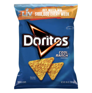 Doritos Tortilla Chips, 9.75 Oz. - Munchiezz LLC