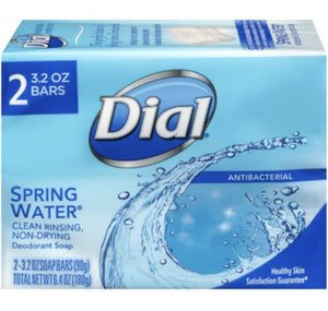 Dial Soap - Munchiezz LLC