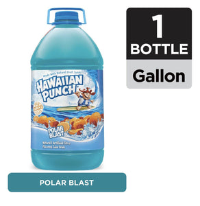 Hawaiian Punch, Juice Drink, 1 gal bottle - Munchiezz LLC