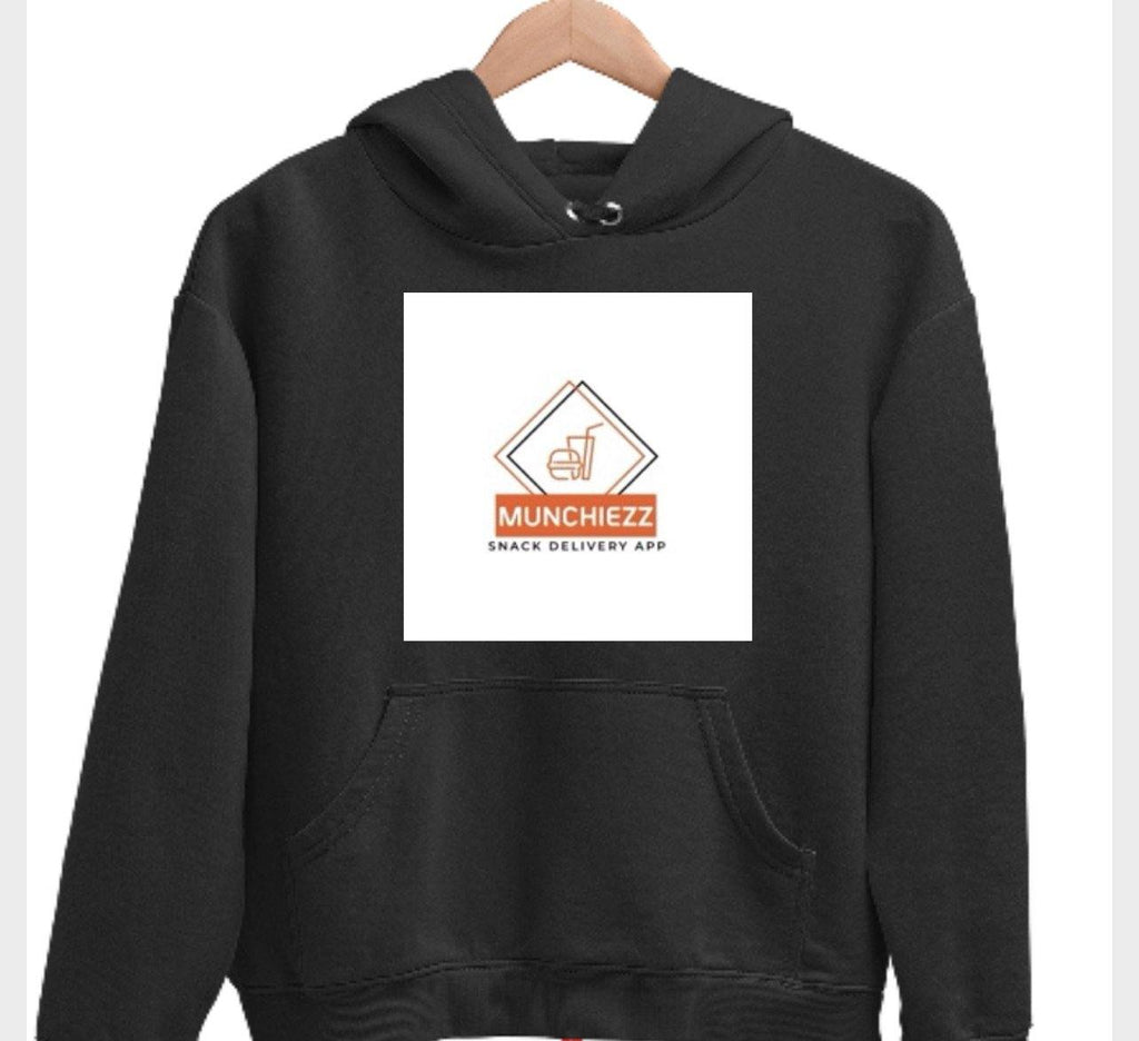 Munchiezz Hoodie - Munchiezz LLC
