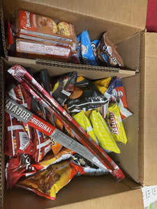 Loads of Snacks - Munchiezz LLC