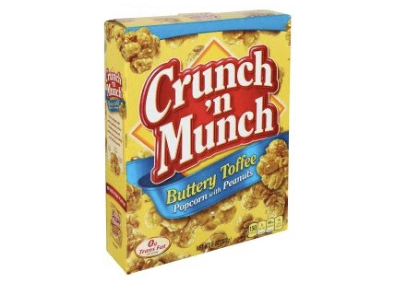 Crunch N Munch - Munchiezz LLC