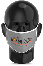 Load image into Gallery viewer, Munchiezz Mask - Munchiezz LLC