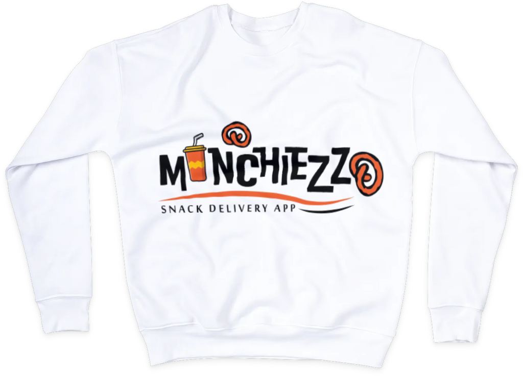 Munchiezz Sweater - Munchiezz LLC