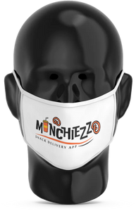 Munchiezz Mask - Munchiezz LLC