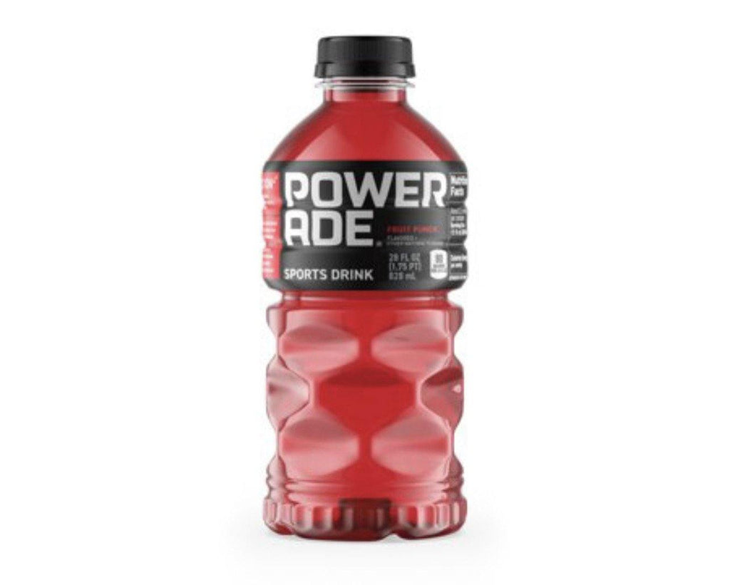 Powerade - Munchiezz LLC