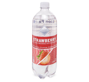 Clear American Sparkling Water - Munchiezz LLC