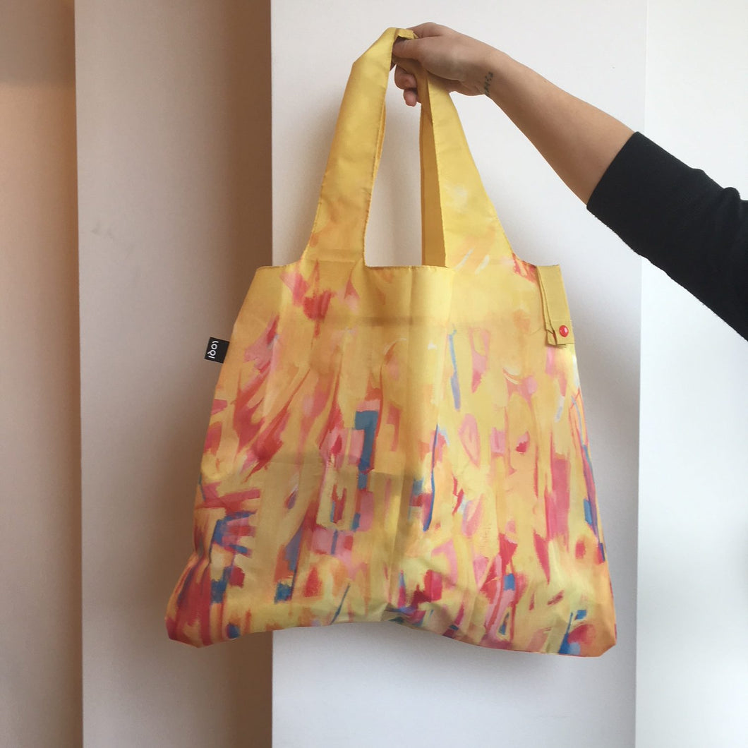 Solidary & Solitary: The Joyner / Giuffrida Collection Tote Bag
