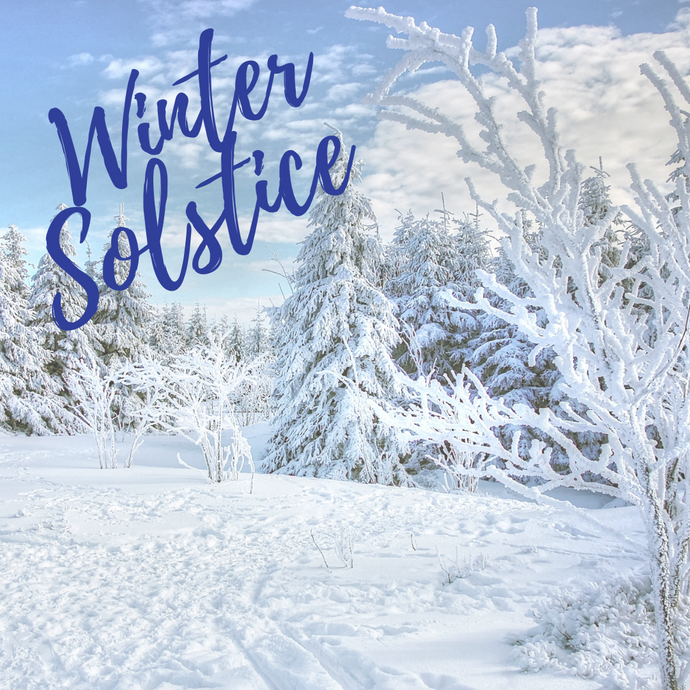 Winter Solstice: How it Helps Support You.