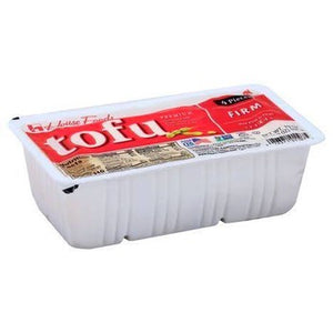 House Foods Tofu Firm 19oz - case of 12