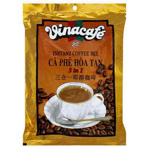Vinacafe 3 in 1 Coffee Mix - 20ct