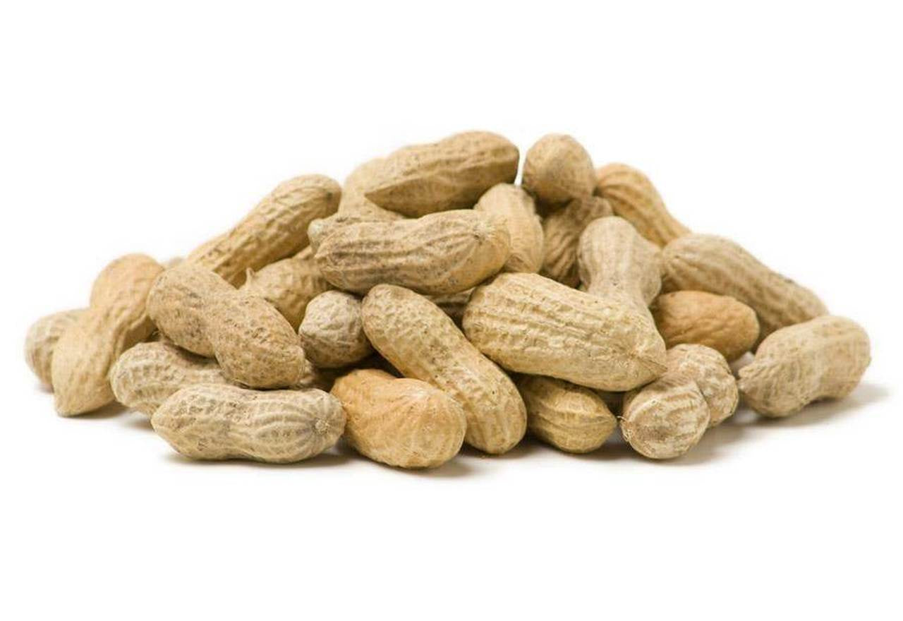 Fresh Peanuts Bag 2lb