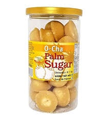 O-Cha Palm Sugar (Small pieces) 21oz