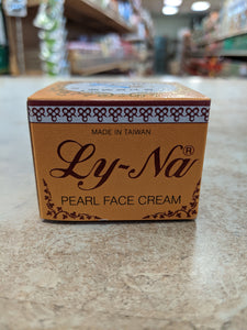 Ly-Na Pearl Face Cream 0.353oz