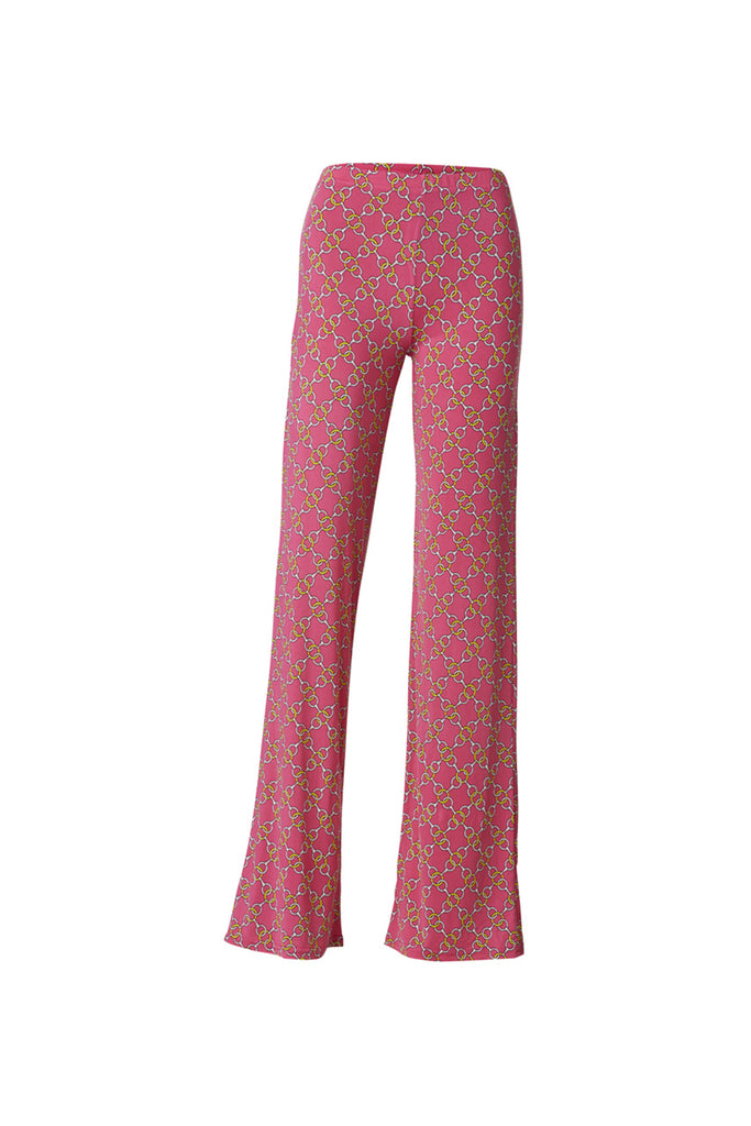 Hose Modell Spino Loop Pink