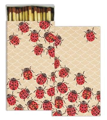 MATCHES - LADYBUG - Portico Indoor & Outdoor Living Inc.