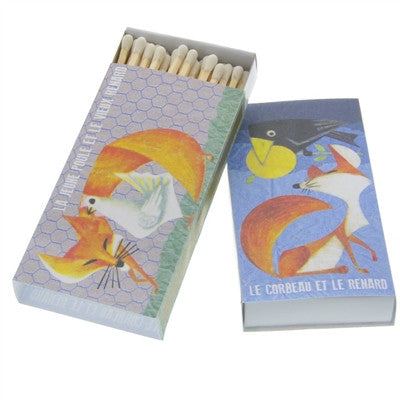 MATCHES - FRENCH FOX - Portico Indoor & Outdoor Living Inc.
