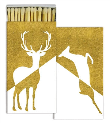 MATCHES - STAG & DOE - Portico Indoor & Outdoor Living Inc.