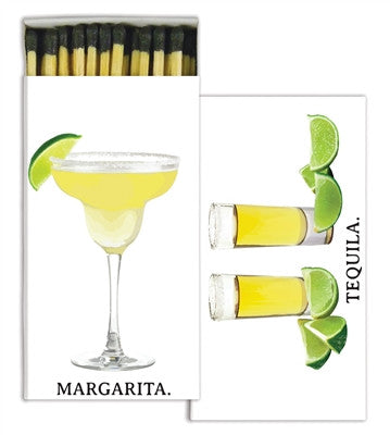 MATCHES - MARGARITA & TEQUILA - Portico Indoor & Outdoor Living Inc.