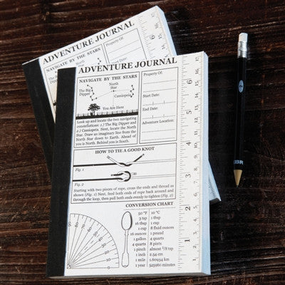JOURNAL - RECLAIMED PAPER ADVENTURE - Portico Indoor & Outdoor Living Inc.