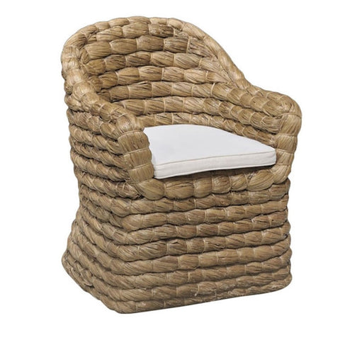 HAVANA CHAIR W/ CUSHION - Portico Indoor & Outdoor Living Inc.