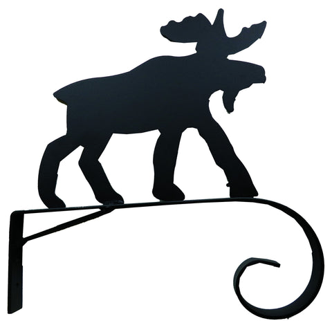 Wall Bracket - Moose - Portico Indoor & Outdoor Living Inc.
