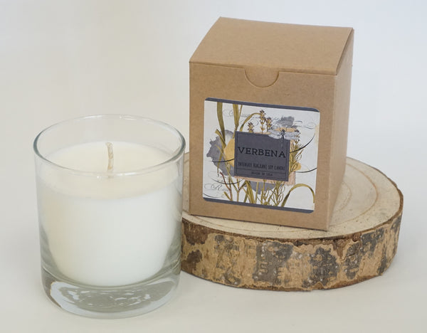 Candle - Soy Verbena - Portico Indoor & Outdoor Living Inc.