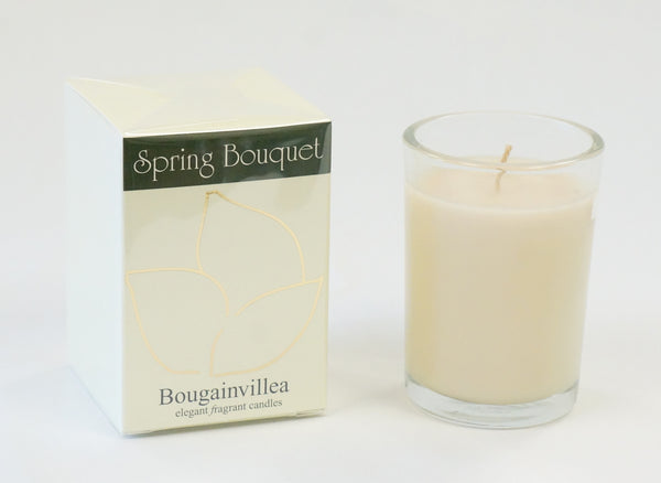 CANDLE - SPRING BOUQUET - Portico Indoor & Outdoor Living Inc.