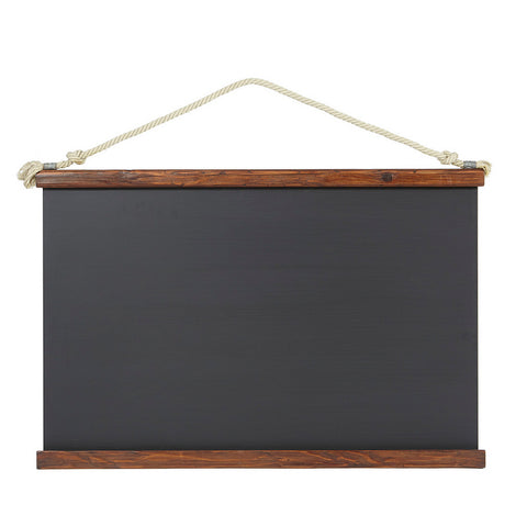 Chalkboard - Schoolhouse (Reclaimed metal/wood) - Portico Indoor & Outdoor Living Inc.