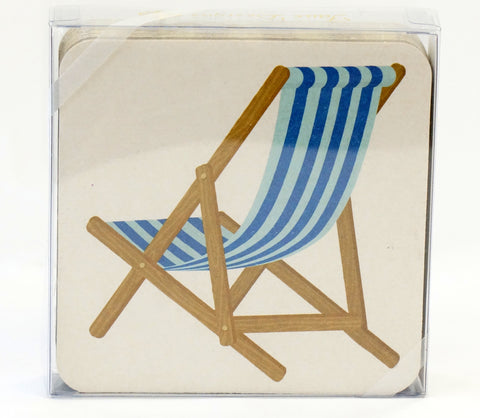 COASTERS - BEACH CHAIR - Portico Indoor & Outdoor Living Inc.