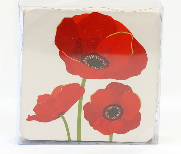 COASTERS - POPPIES - Portico Indoor & Outdoor Living Inc.