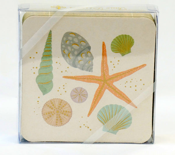 COASTERS - SHELLS - Portico Indoor & Outdoor Living Inc.