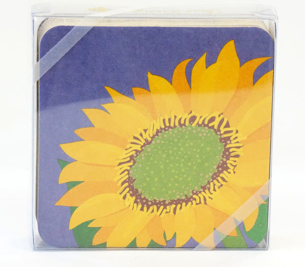 COASTERS - SUNFLOWER - Portico Indoor & Outdoor Living Inc.