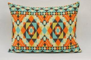 PILLOW - TRIBAL - Portico Indoor & Outdoor Living Inc.