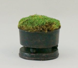 MOSS - COPPER ROUND - Portico Indoor & Outdoor Living Inc.