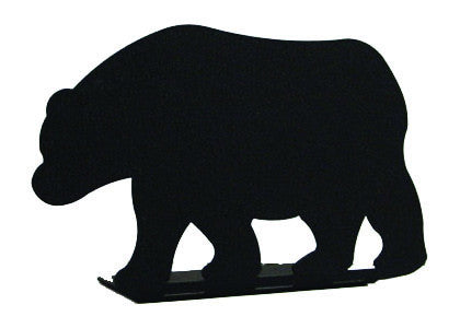 Door Stop - Bear - Portico Indoor & Outdoor Living Inc.