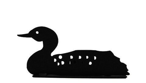 Door Stop - Loon - Portico Indoor & Outdoor Living Inc.