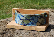 NEST BOX - FIREFLY BLUE - Portico Indoor & Outdoor Living Inc.