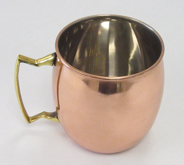 Copper Mug - Moscow Mule - Portico Indoor & Outdoor Living Inc.