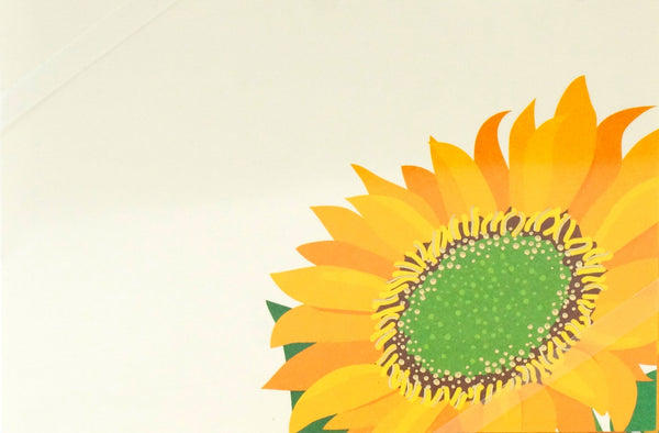 GIFT NOTES - SUNFLOWER 10 PK - Portico Indoor & Outdoor Living Inc.