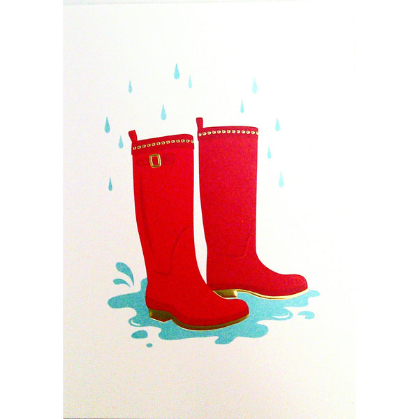 GIFT NOTES - WELLIES 10 PK - Portico Indoor & Outdoor Living Inc.