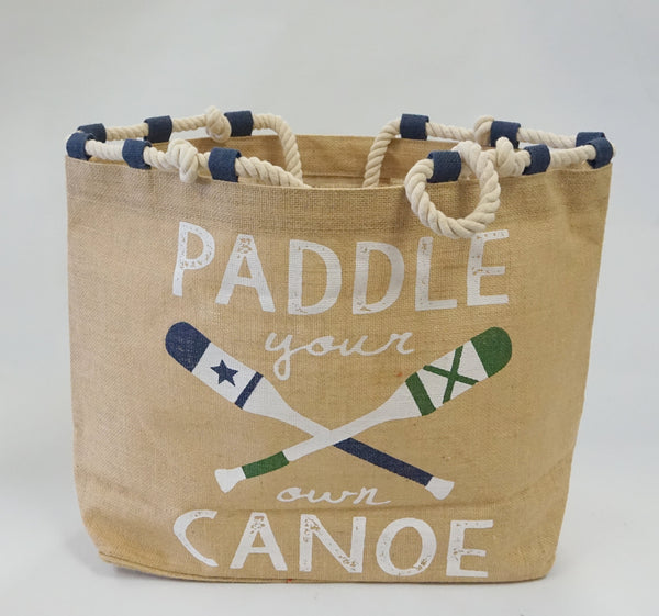 Tote - Paddles - Portico Indoor & Outdoor Living Inc.