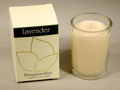 CANDLE - LAVENDER - Portico Indoor & Outdoor Living Inc.