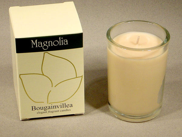 CANDLE - MAGNOLIA - Portico Indoor & Outdoor Living Inc.