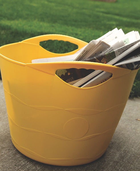 Tuff Tote - 7 Gallon - Portico Indoor & Outdoor Living Inc.