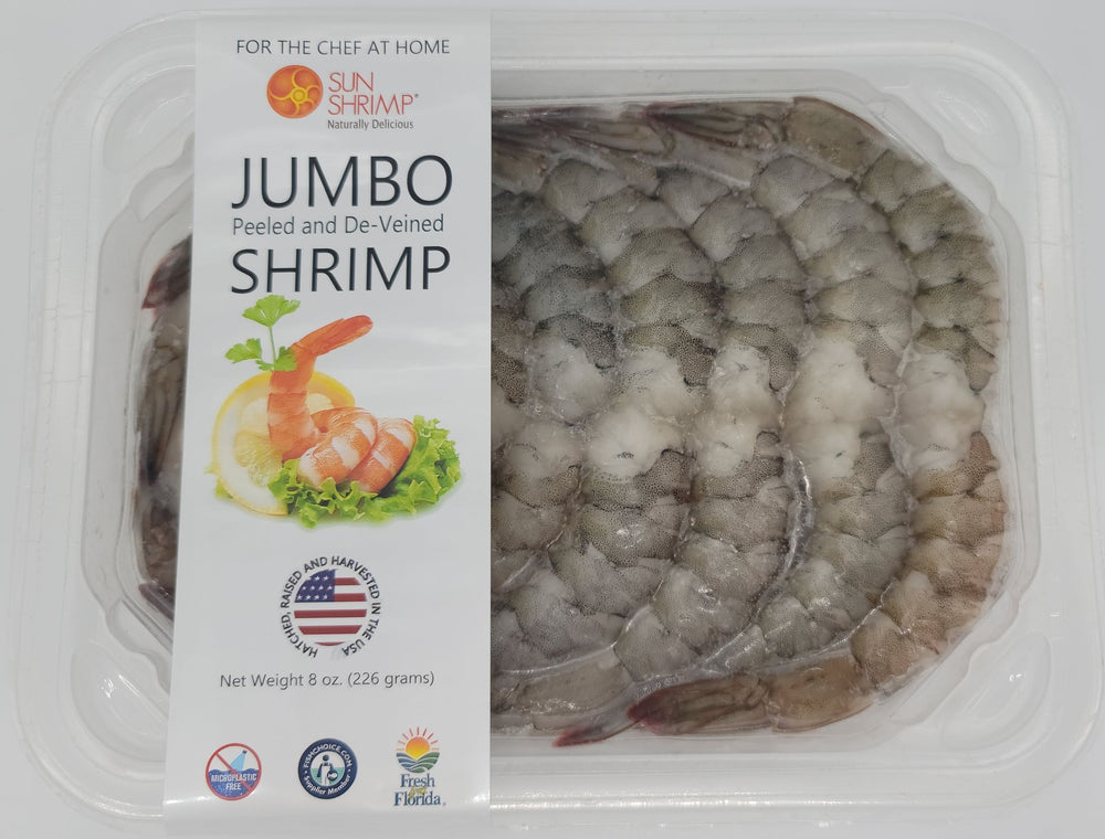 Load image into Gallery viewer, Sun Shrimp BBQ Feast - 2-4 Persons - Free Shipping Sun Shrimp