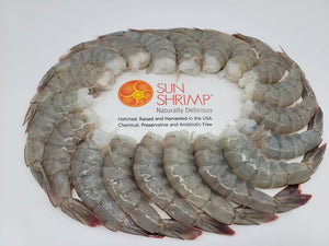 Load image into Gallery viewer, Fresh Large Sun Shrimp Tails
