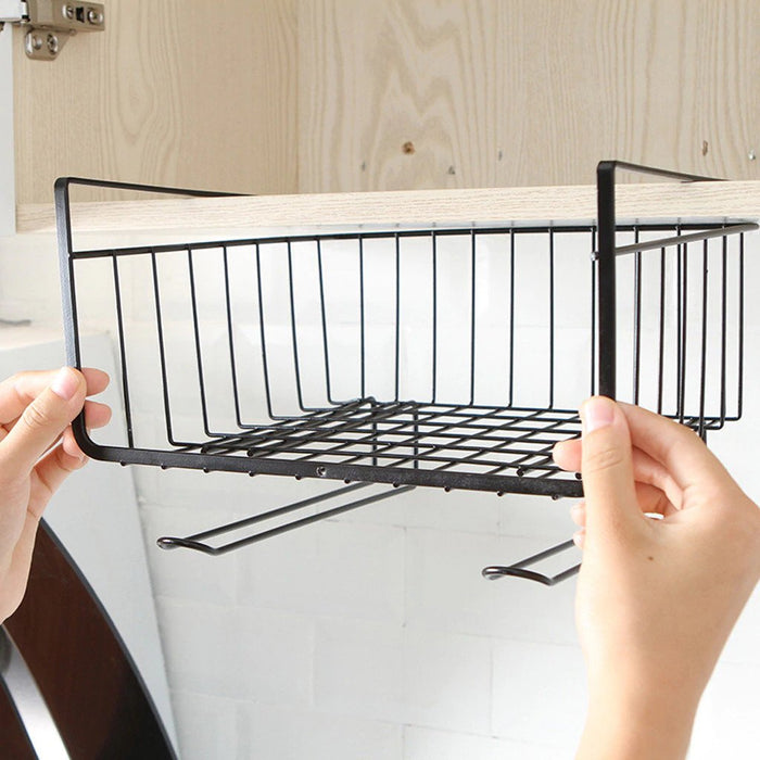 Shrack - Hanging Storage Rack