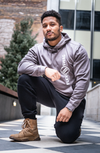Load image into Gallery viewer, Unisex High-Performance Hoodie